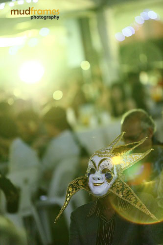 Methodist College, KL's Midsummer Masquerade 2012 Event