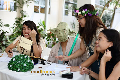 Methodist College, KL, Midsummer Masquerade 2012 Event