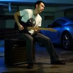The Underground Guitarist