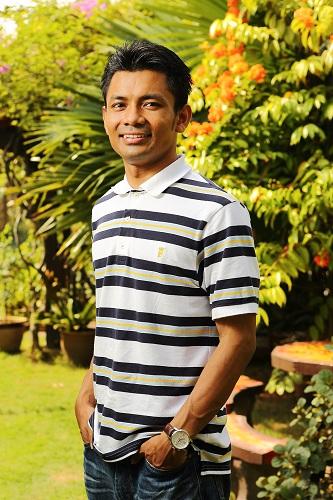 A Malay Talent Portrait