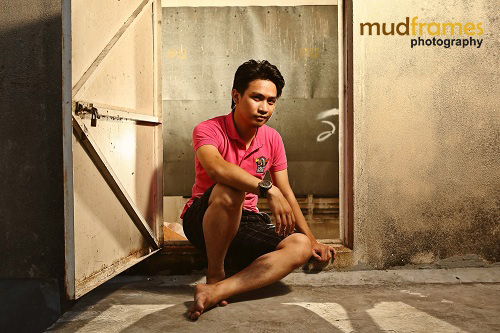 Loyar Butik Apparel & Merchandise Photo Shoot
