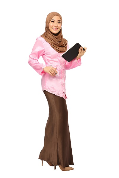 MSD Contraception Campaign 2013 (Malay Talent in Office Wear)