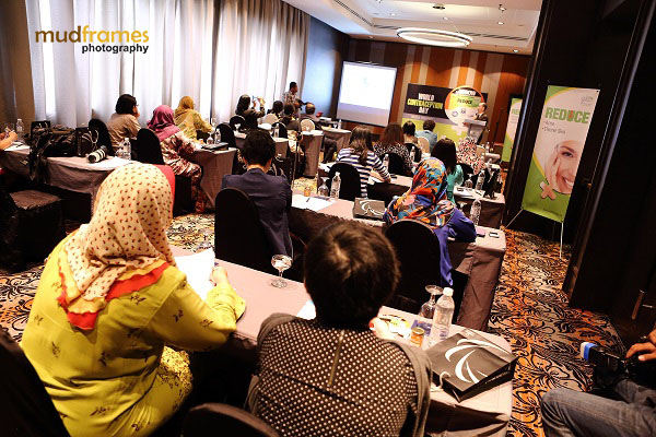 Exeltis Pharma Media Briefing Event in conjunction with World Contraception Day 2013