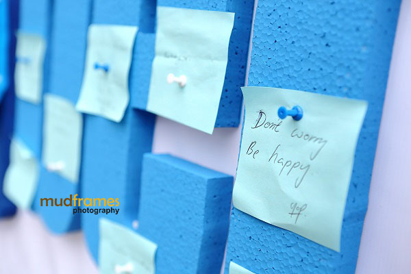 Messages of hope on World Arthritis Day 2013 Banner