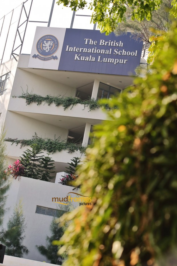 The British International School of Kuala Lumpur