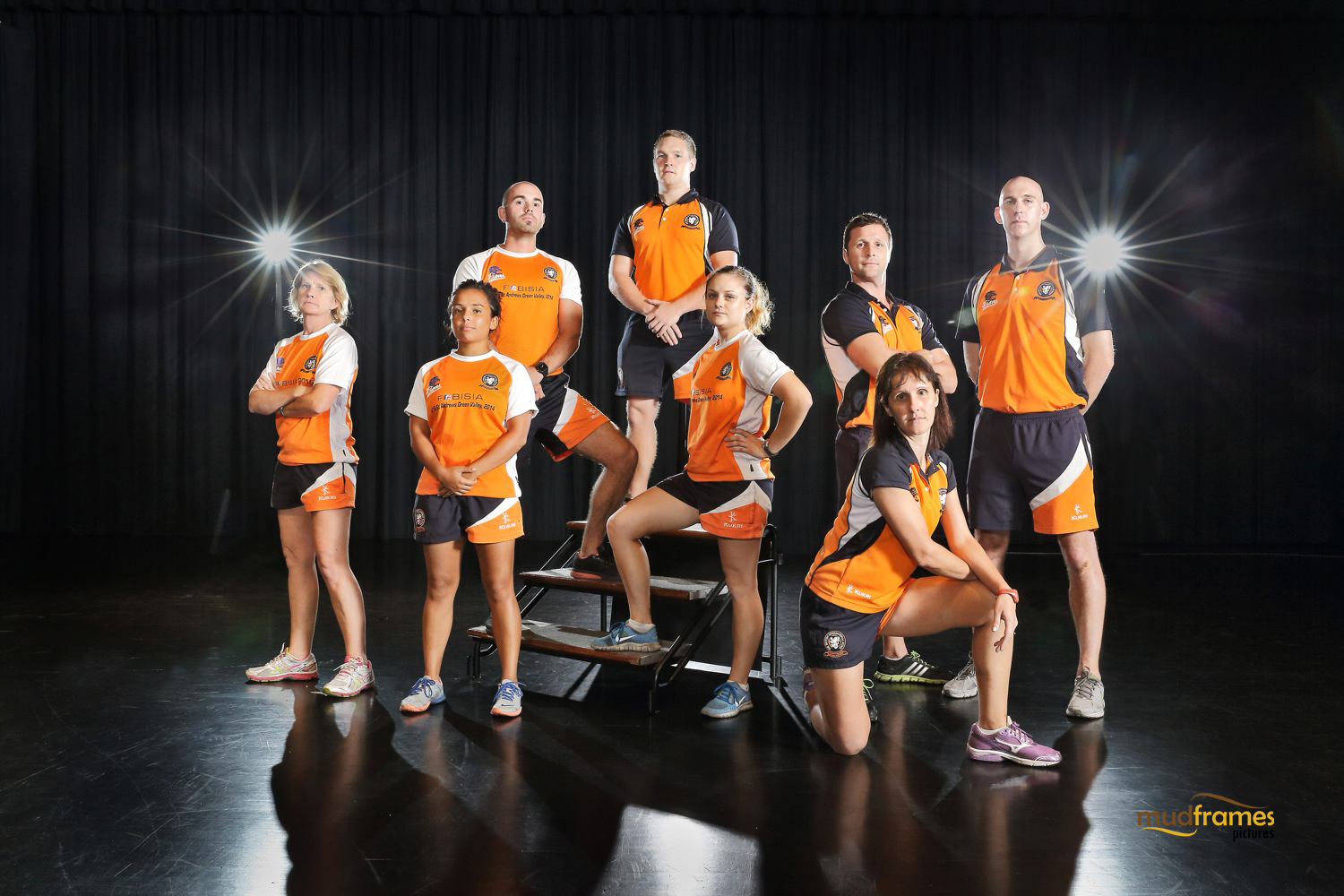 The British International School Fitness Teachers