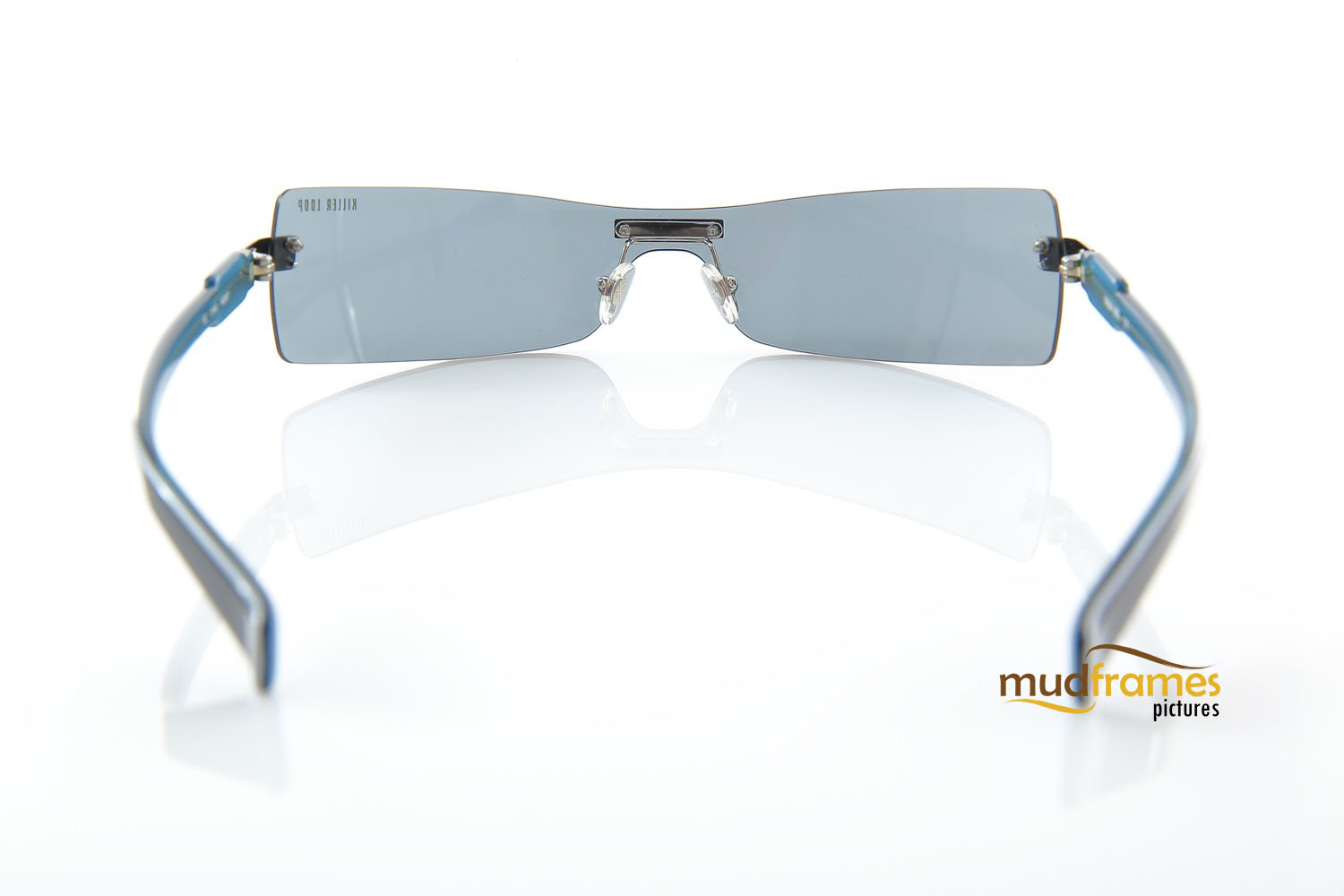 Spectacles Product Photography