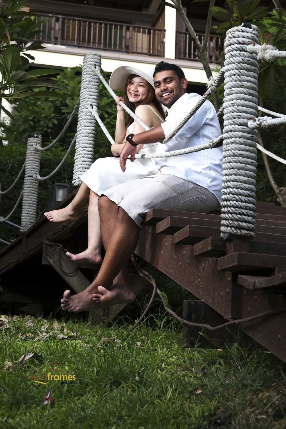 Krabi Pre-Wedding Photography