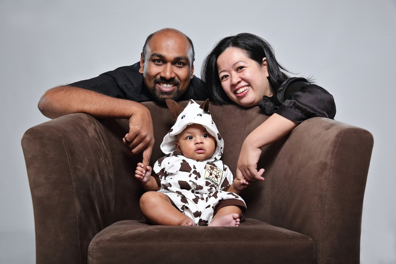 Baby Koven Studio Photo Shoot by Mudframes