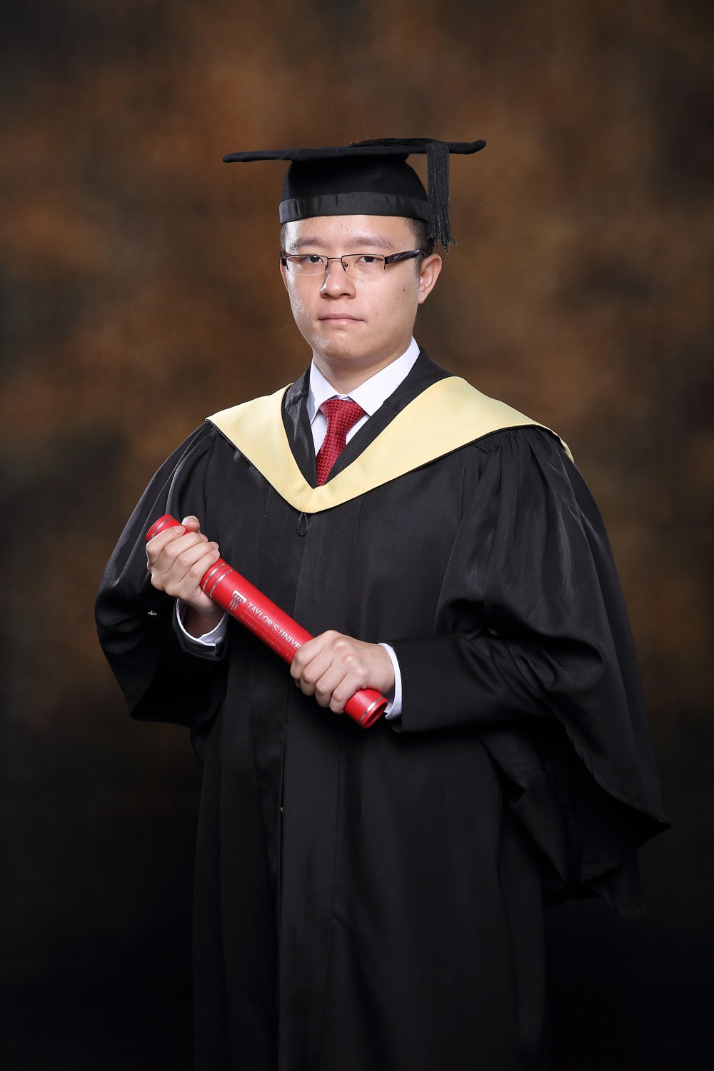 Graduation photography