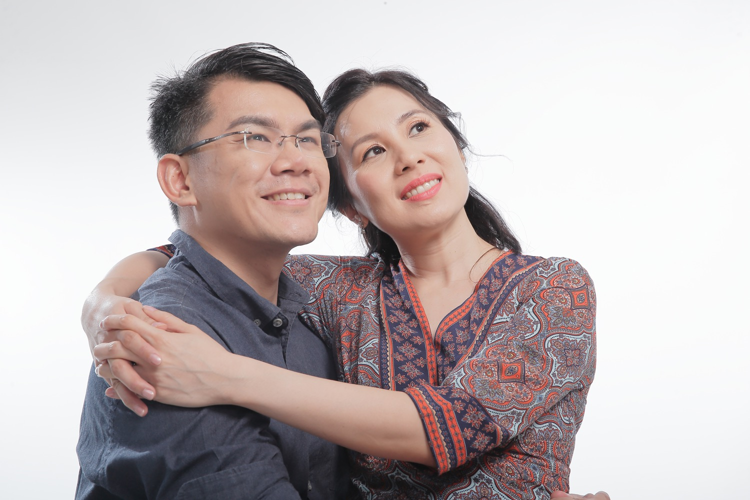 Kelvin and Pauline Pre-Wedding Photo Shoot